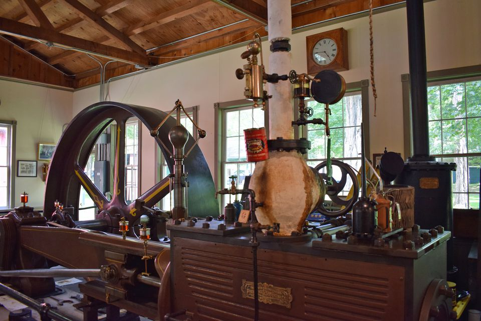 CT Antique Machinery Association