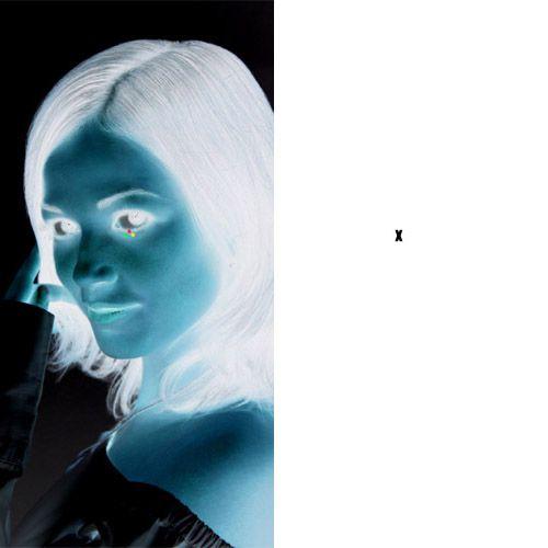 The Negative Photo Illusion