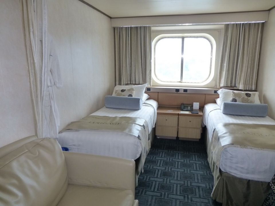 Maasdam Holland America Line Cruise Ship Profile And Tour
