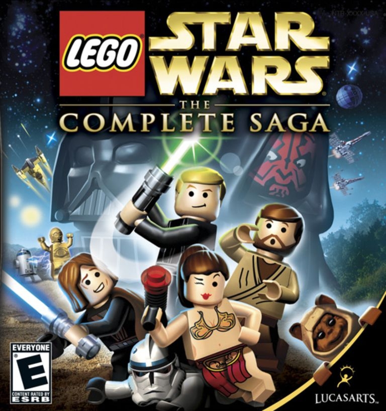 5 Best PS2 Lego Games to Date