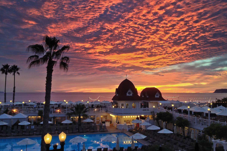 The Beach Neighborhoods of San Diego County