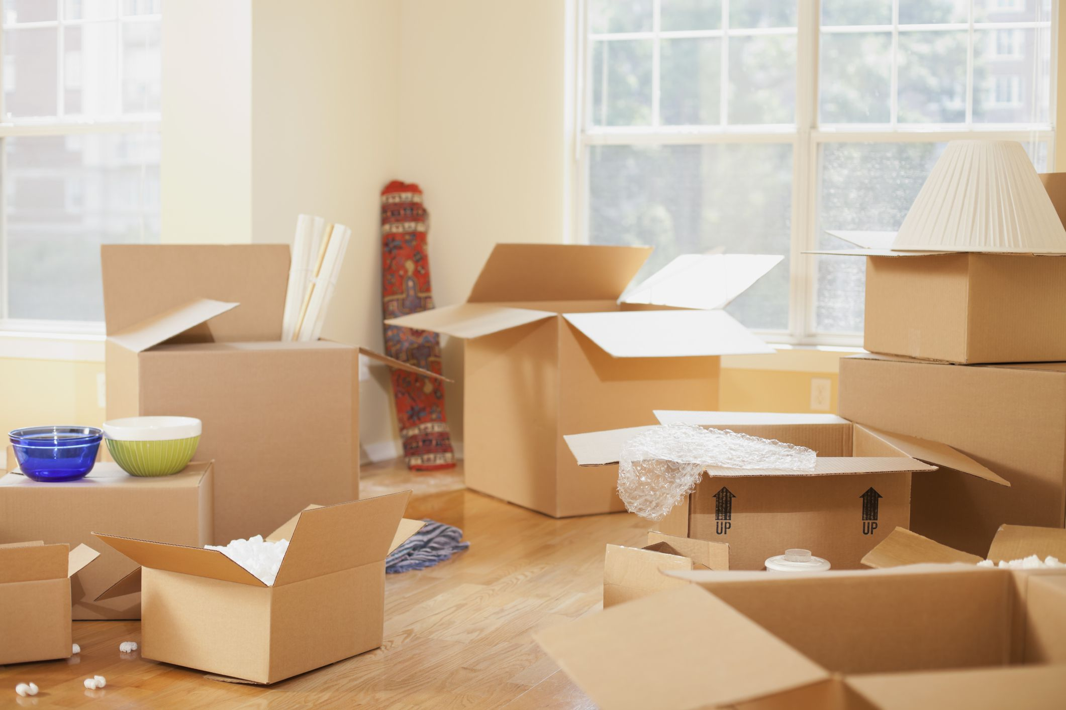 Guide on how to pack a house arubaitofo Choice Image