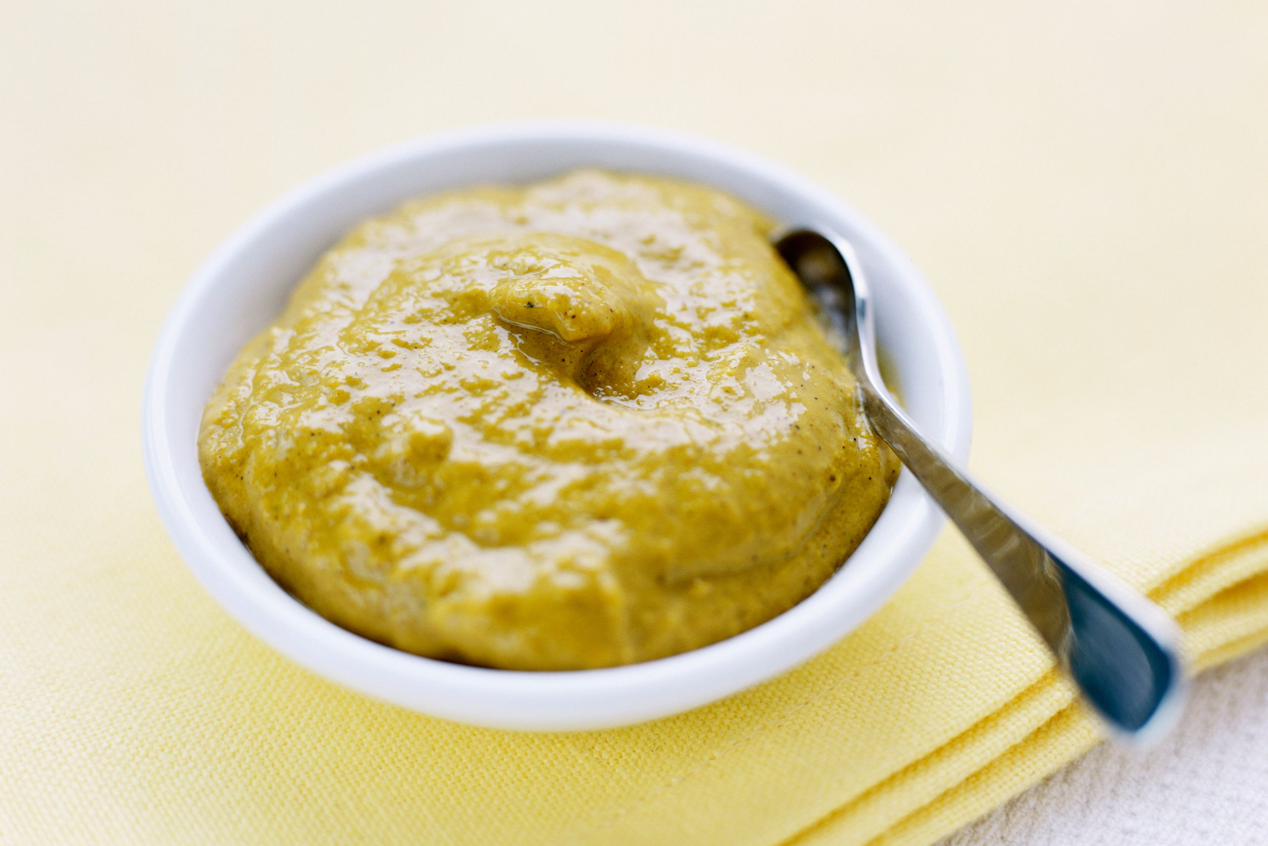 Dijon Style Mustard Recipe