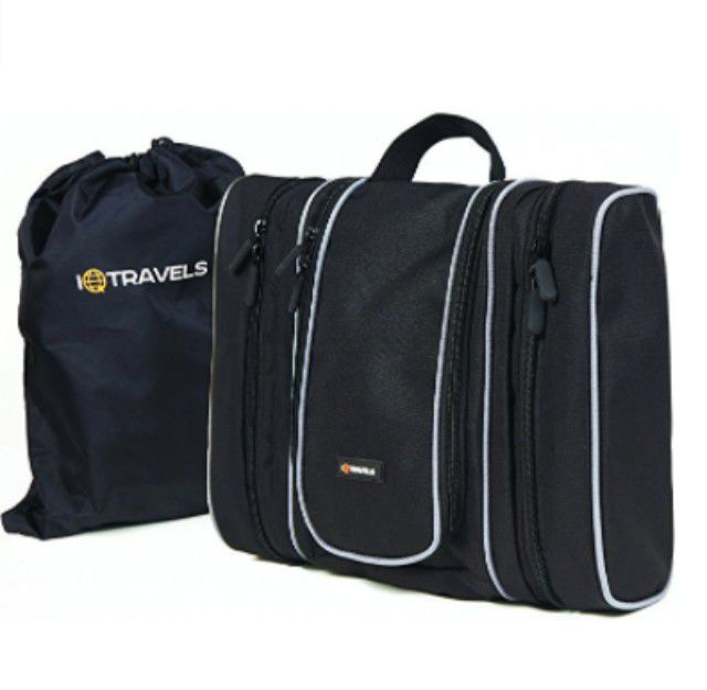 . The 8 Best Toiletry Travel Bags
