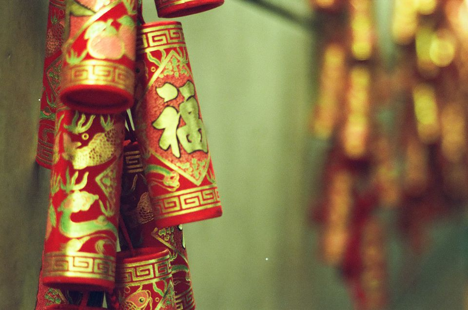 How to Celebrate Lunar New Year in Silicon Valley