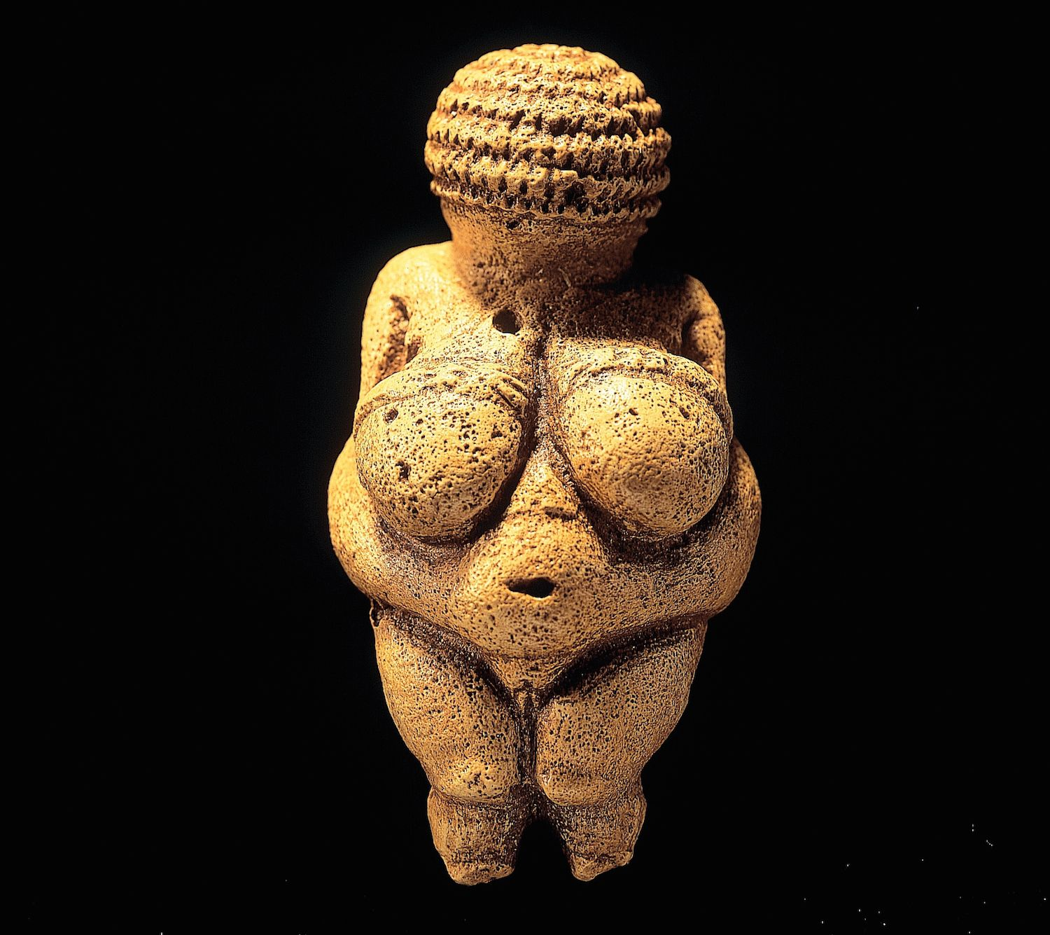 an analysis of gardners interpretation of woman of willendorf The gospel of matthew volume an analysis of gardners interpretation of woman of willendorf i (chapters 1 to 10) the gospel of matthew volume an analysis.
