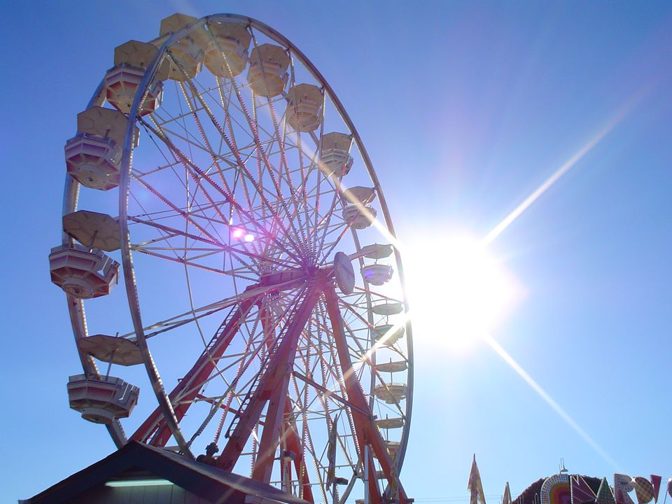 Puyallup Fair Discounts and Coupons
