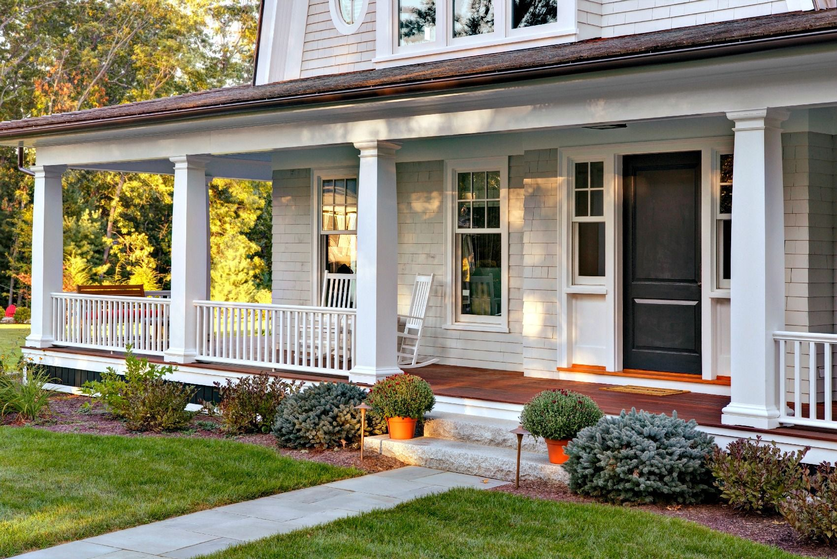 What 39 s the difference between a patio and a porch - Deck ideas for home ...