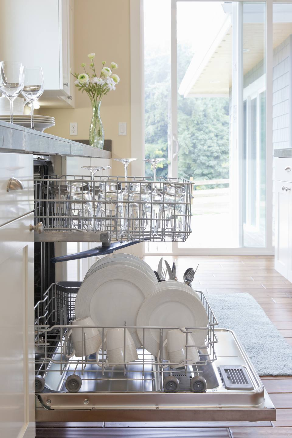 Ten Dishwasher Mistakes And How To Avoid Them