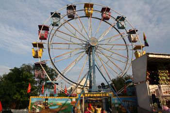 Calvert county fair in prince frederick maryland for Frederick county fairgrounds christmas craft show