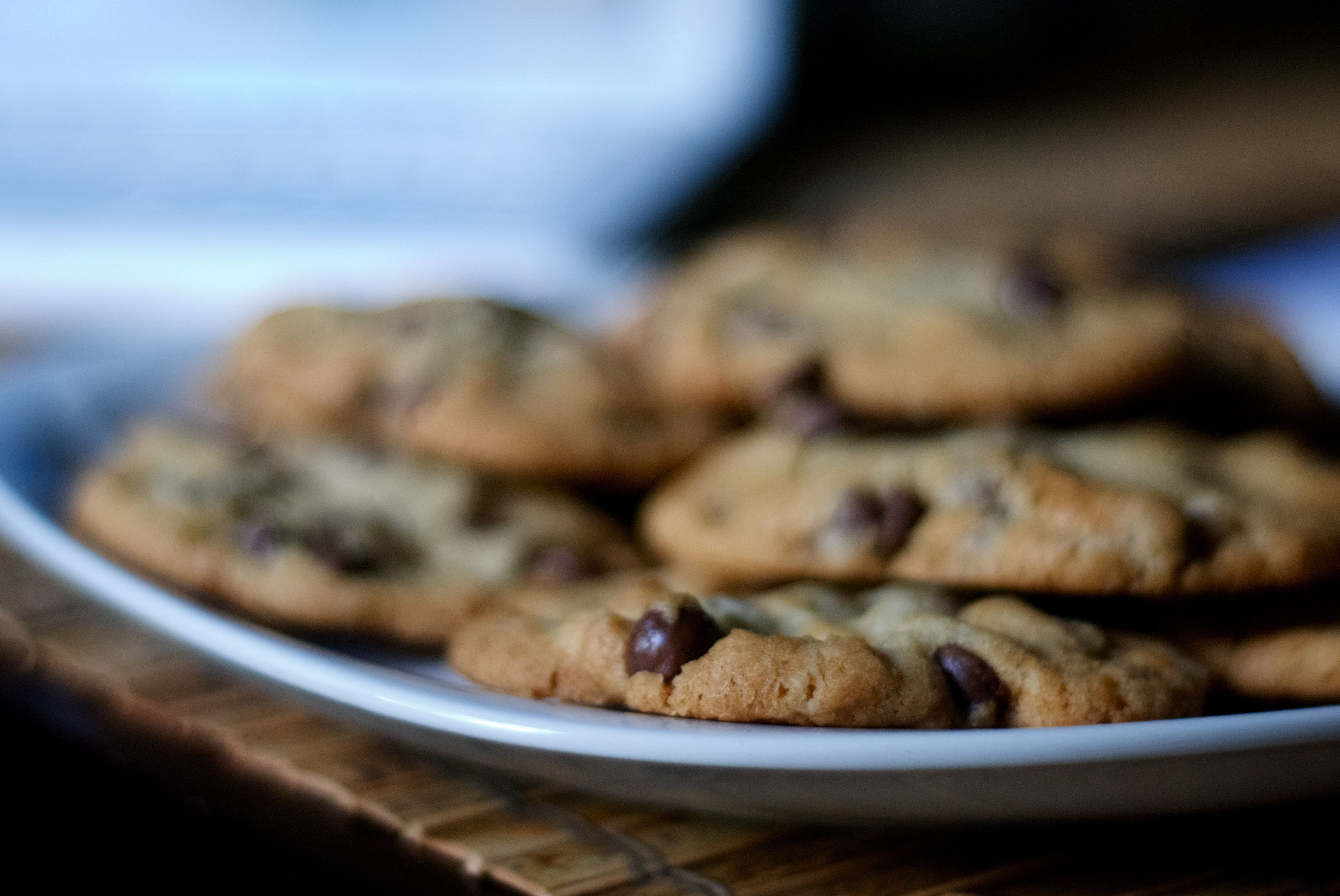 Passover Chocolate Chip Cookie Recipe
