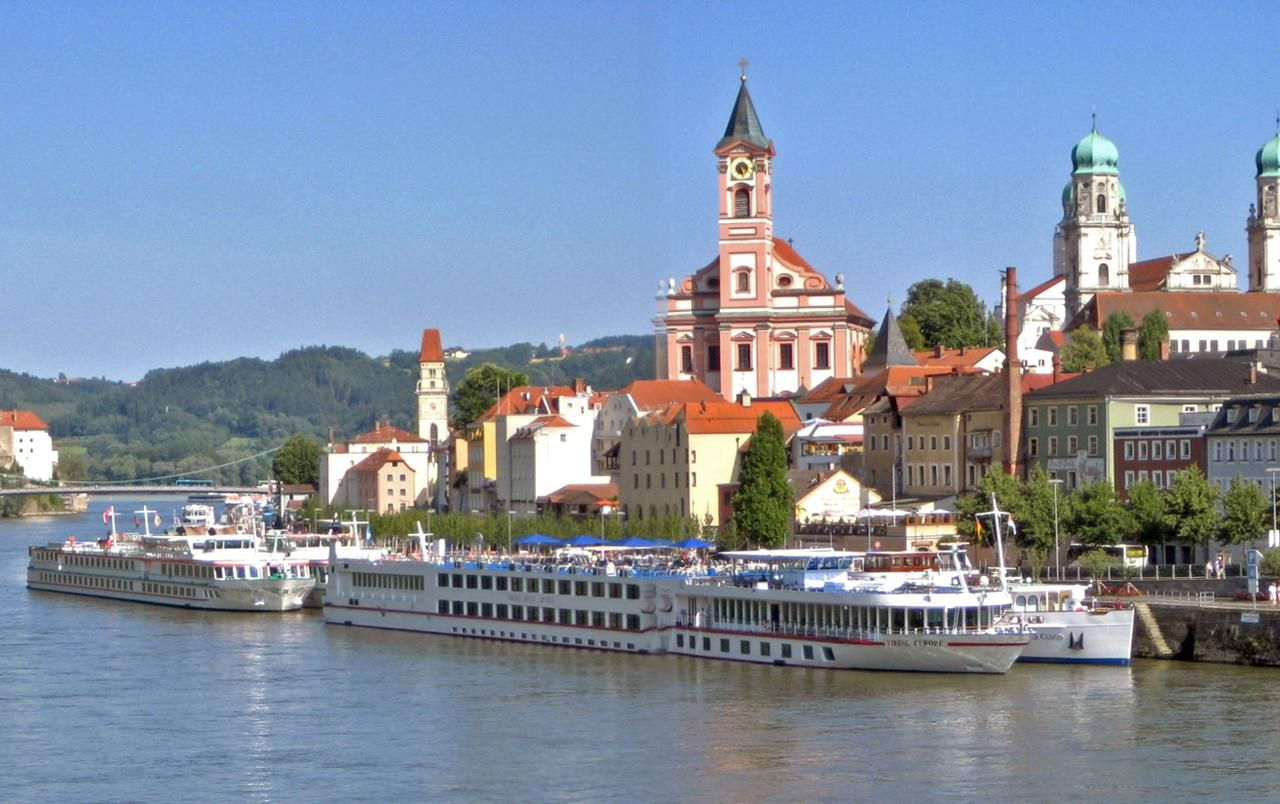 Viking Longship Cruises In Europe