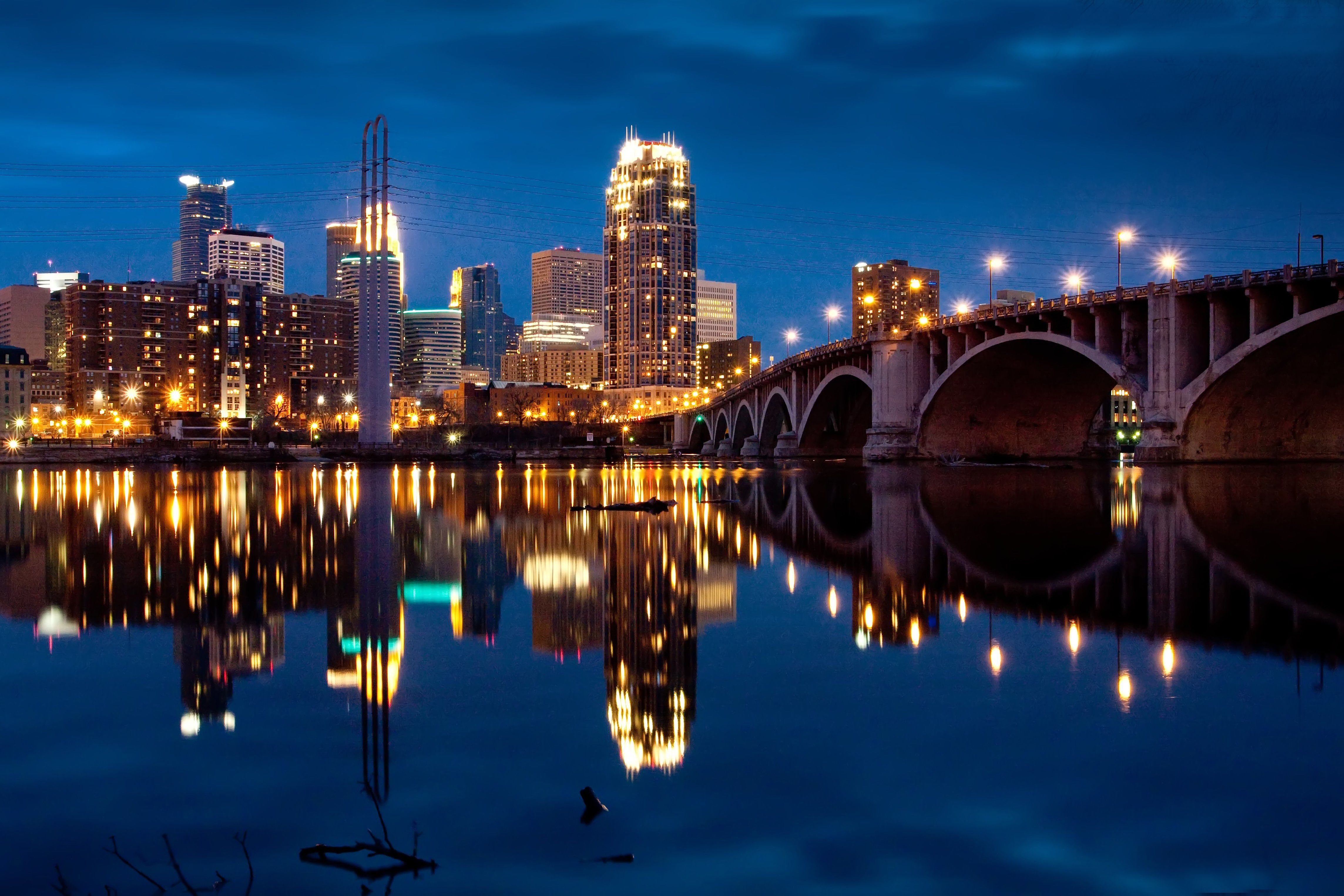 Birthday Party Places In Minneapolis