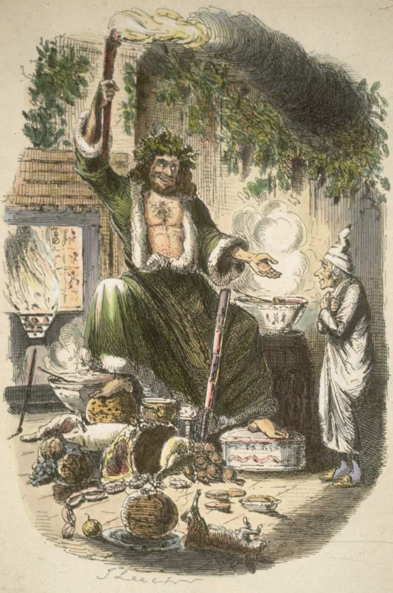 a christmas carol by charles dickens summary pdf
