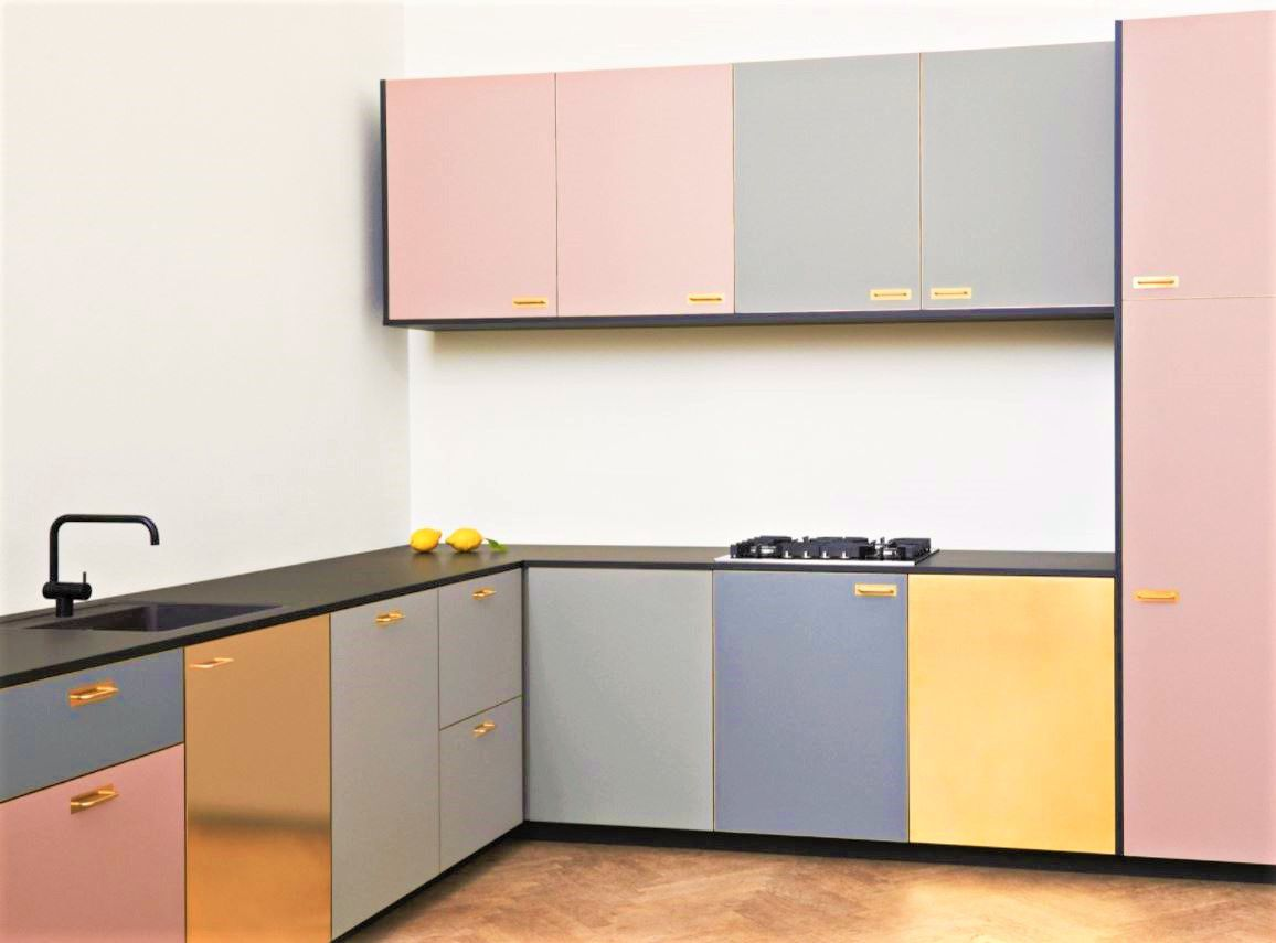 Kitchens With Unbelievable Laminate Countertops