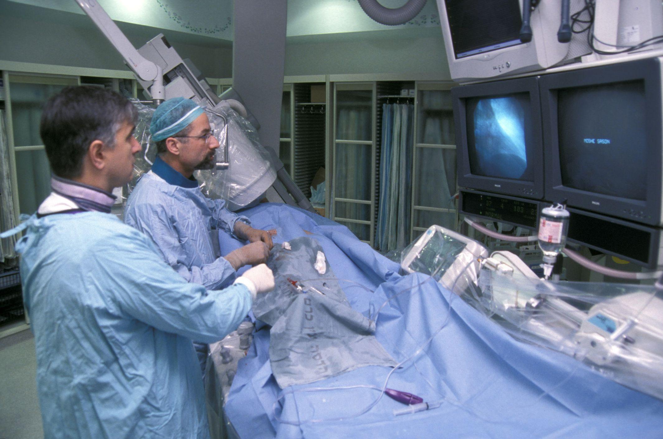 Atrial Fibrillation (AFib) Center: Symptoms, Causes, and ...