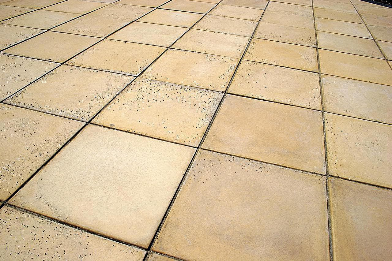 Sandstone flooring pros and cons dailygadgetfo Image collections