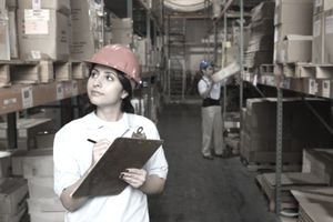 Hourly Employee to Salary Employee Occurs Often in Manufacturing