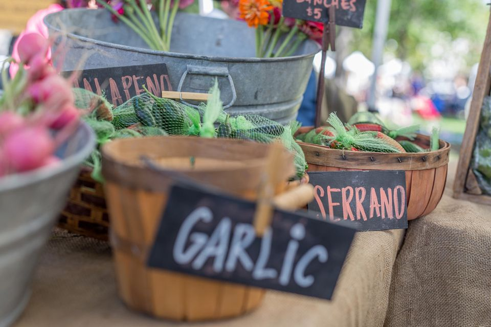 Albuquerque Downtown Growers' Market