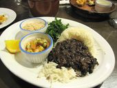Best Latin Food in Vancouver: Boteca Brasil