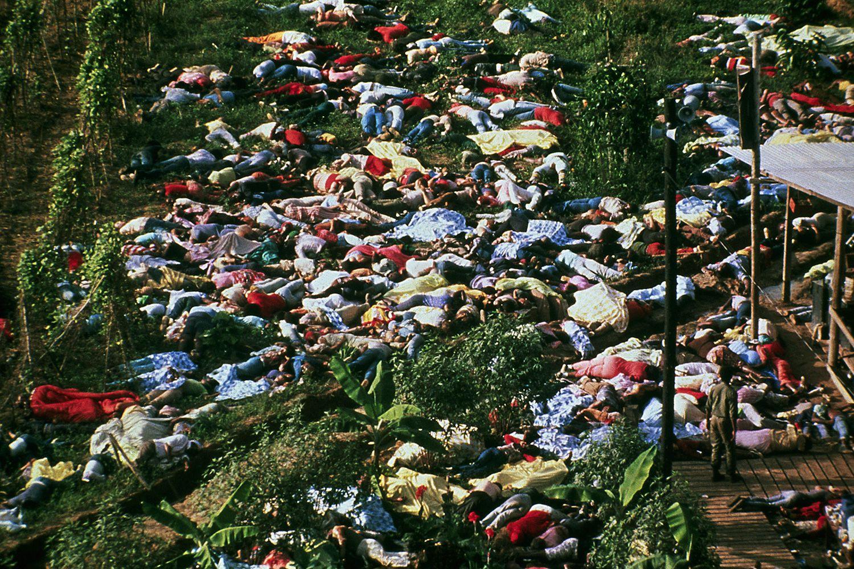 Brian jonestown massacre that girl suicide music video 9