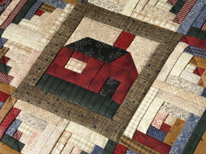 Learn How to Make a Quilt