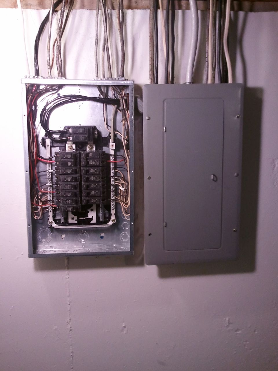 pull type fuse box can you define an electrical sub panel   can you define an electrical sub panel