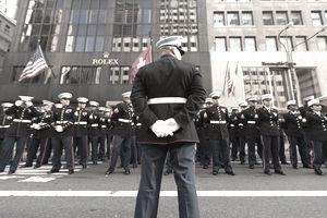 USMC Public Affairs
