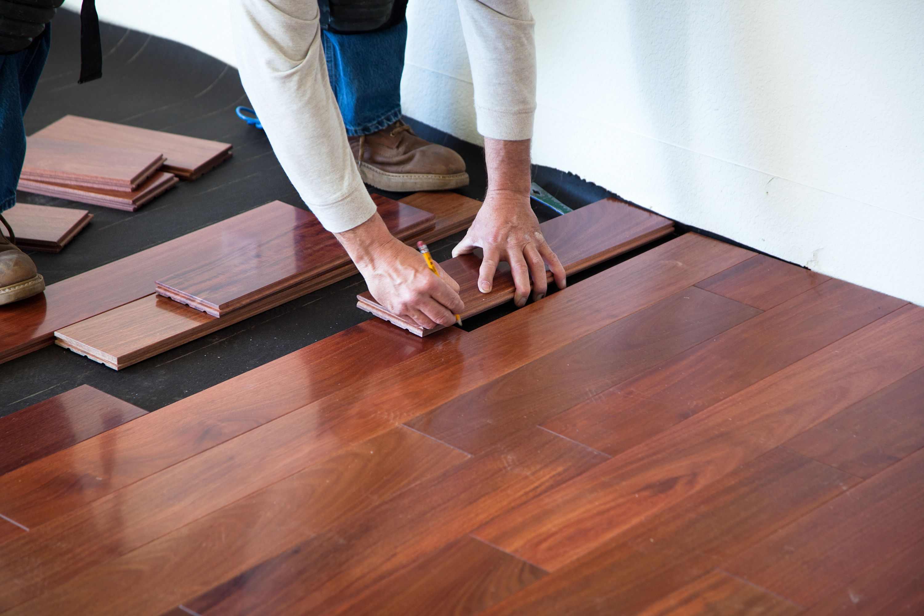 Can you install vinyl floor over existing flooring subflooring for wood tile and other types of flooring dailygadgetfo Images