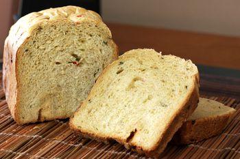 Bread Machine Cajun Bread