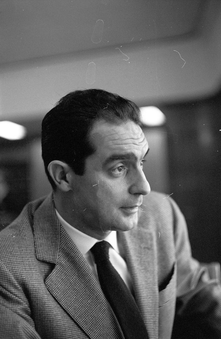 5 Famous Classic Italian Writers