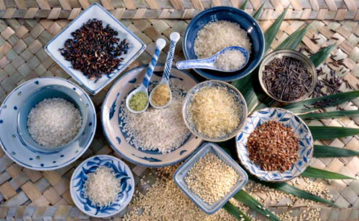 What is sticky rice and how to cook it