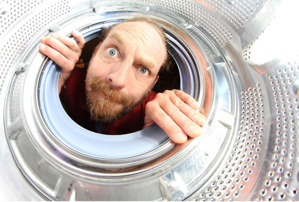 Washer Capacity