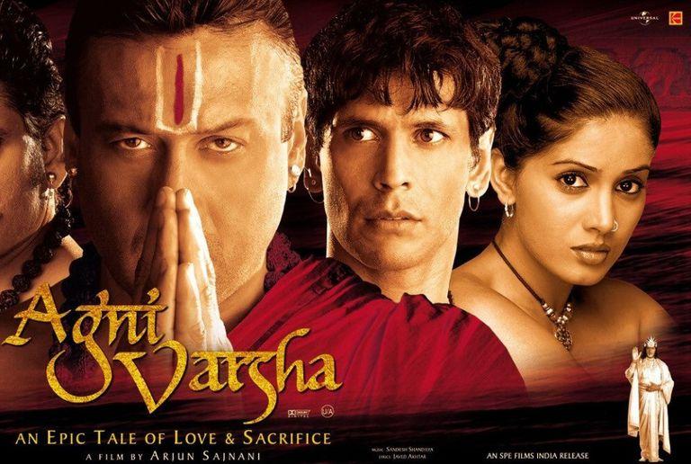 Agnivarsha