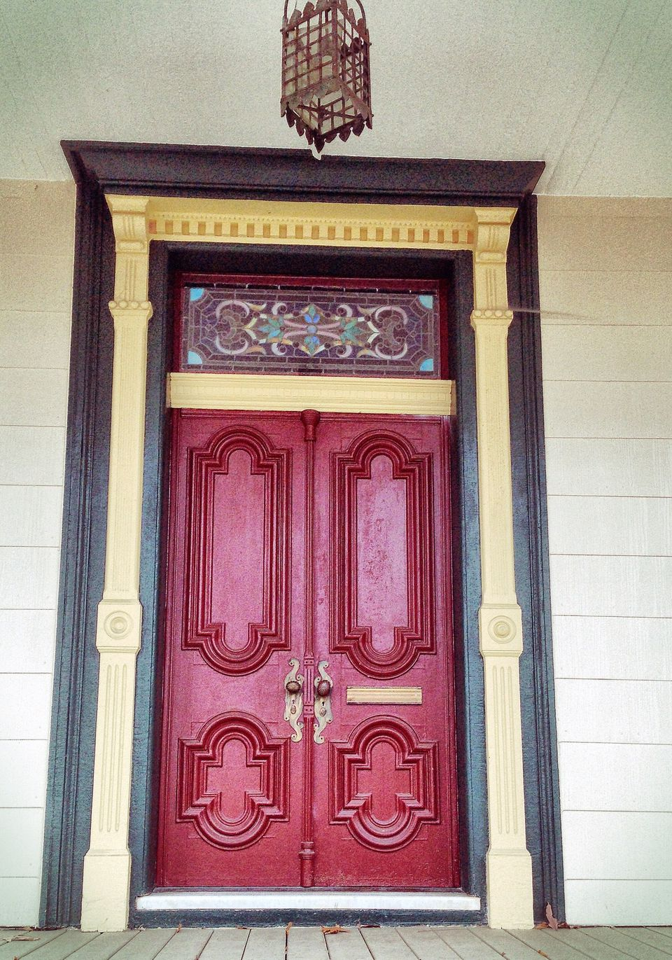 A picture gallery of red front doors closed red door of house judy oconnell eyeemgetty images vtopaller Images