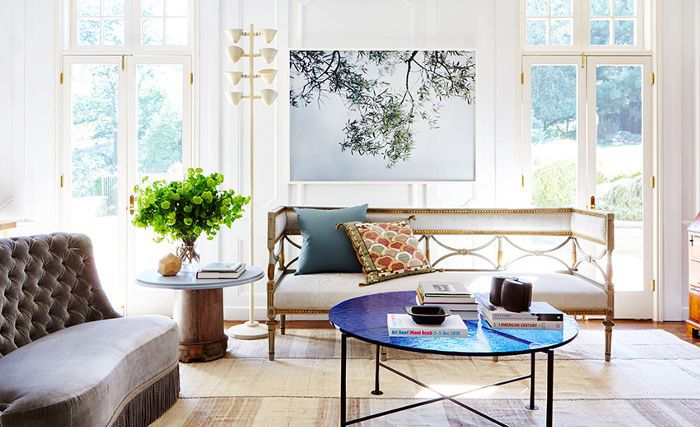 29 Best Simple Living Room Decorating Ideas