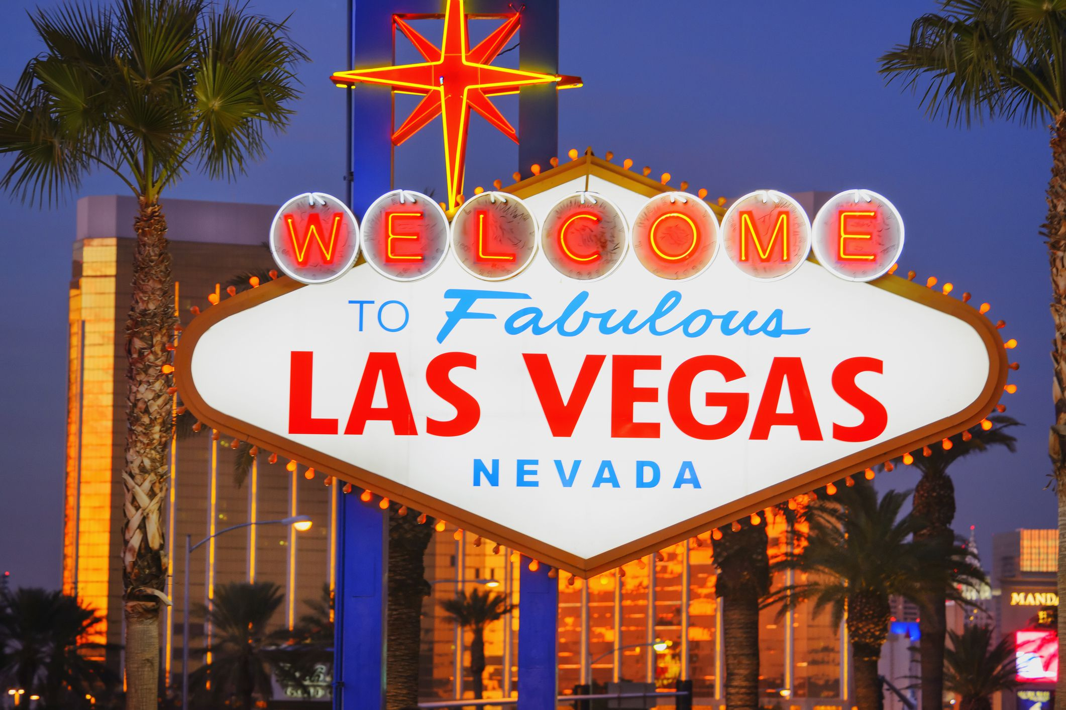 May In Las Vegas Weather Attractions And Perks - Average december temperature in las vegas
