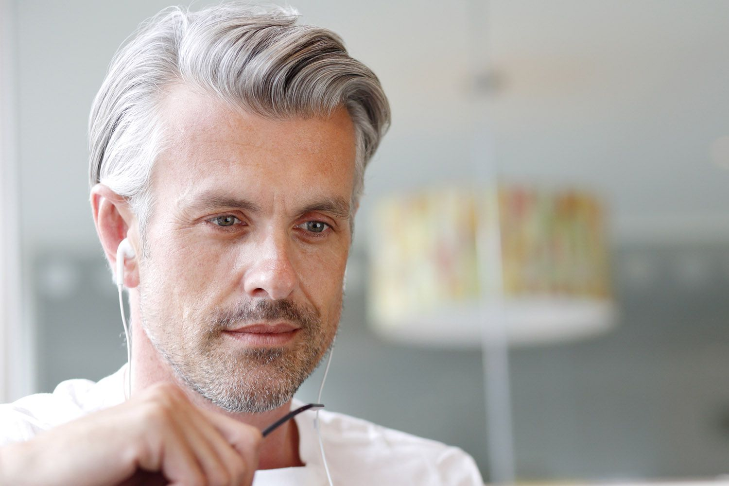 Great Haircuts For Men In Their 40s