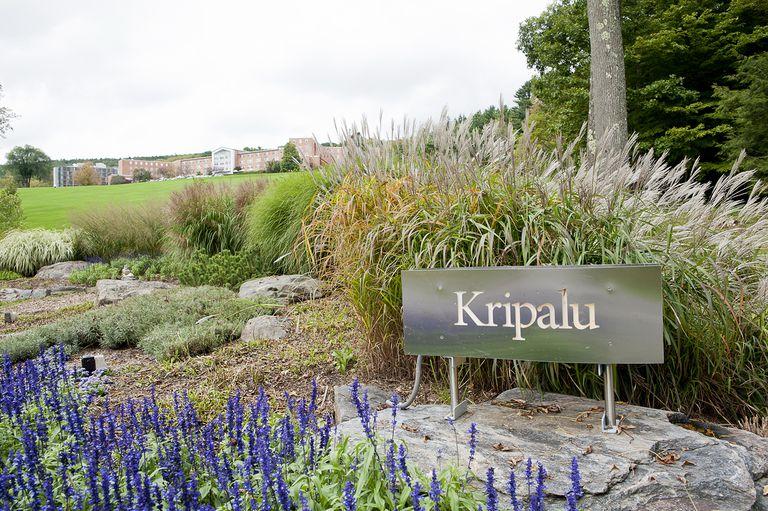 Kripalu Yoga Center in the Berkshires