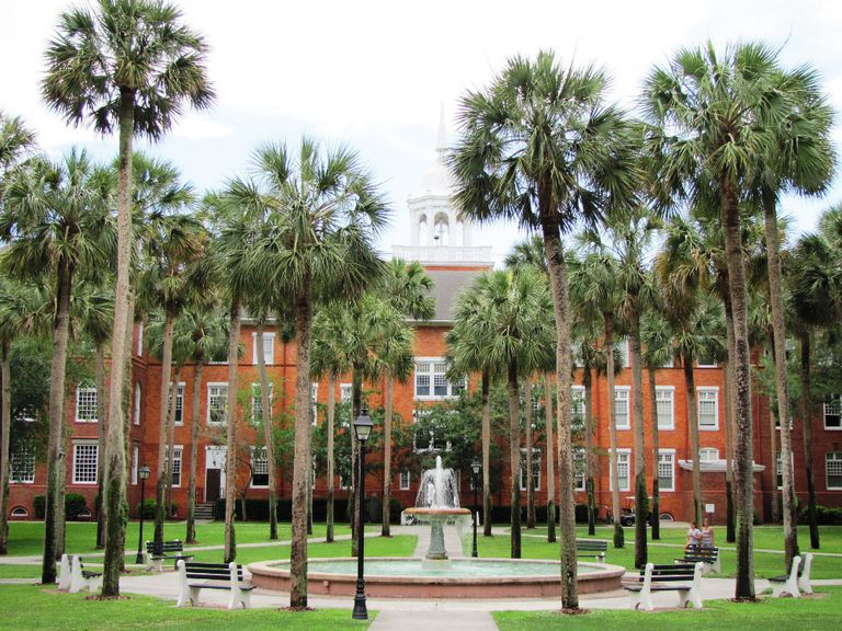 stetson university admissions and acceptance rate