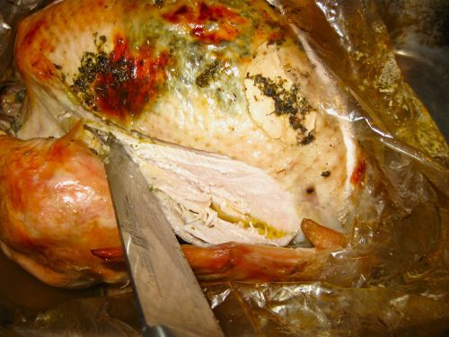 cooking thanksgiving turkey perfectly