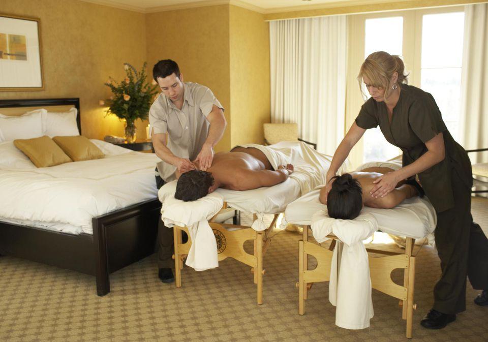 sex und massage