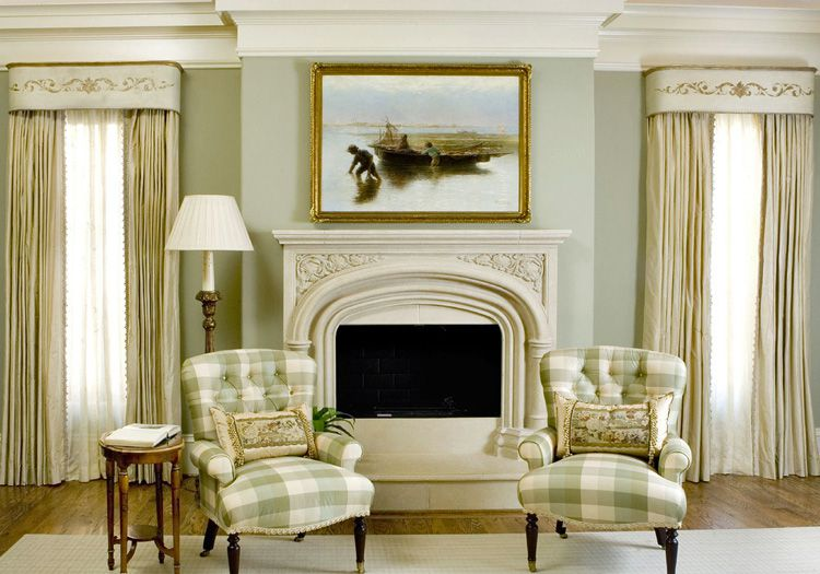 classic traditional style living room ideas - Pictures Of Traditional Living Rooms