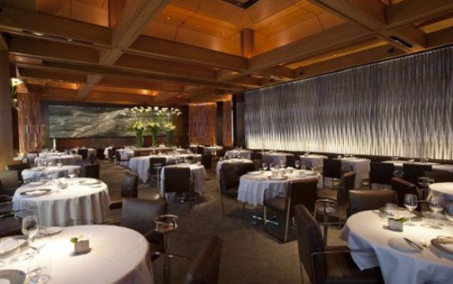 Zagat's Best NYC Restaurants