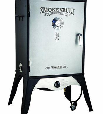 Masterbuilt Gs40 Black 40 Inch Propane Smoker Review