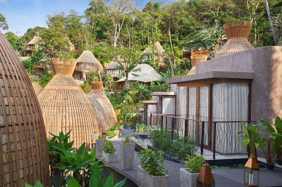 Keemala Phuket Resort Best Boutique Hotels Thailand