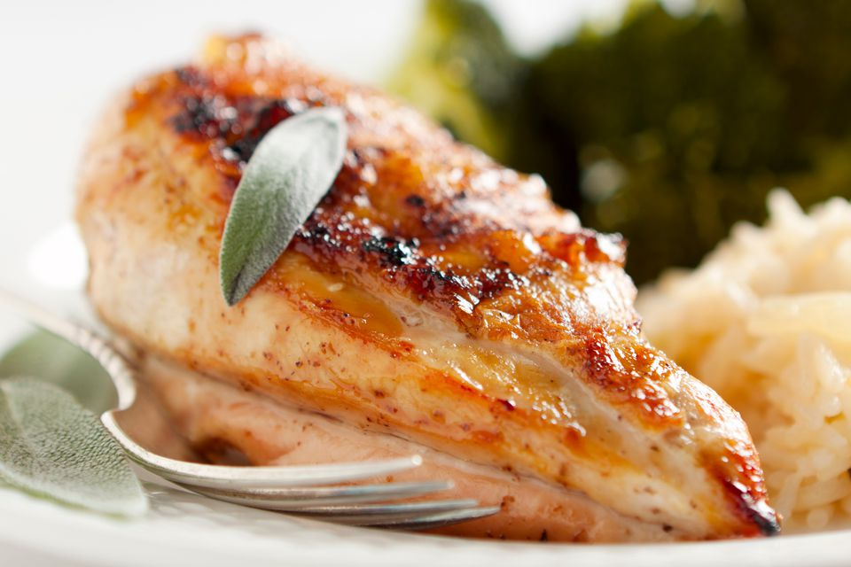 What Temperature to Cook Chicken Breasts?