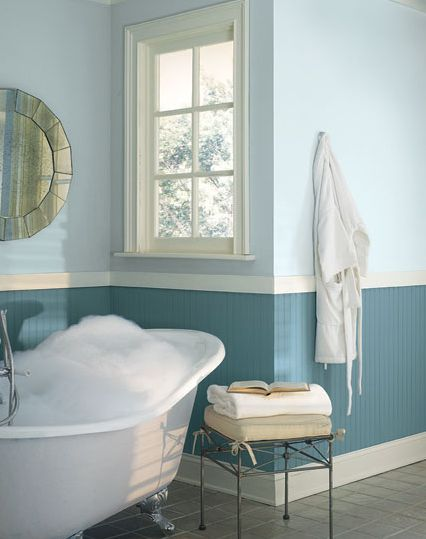 Best Paint Colors For Bathroom 6 best paint colors for bathrooms