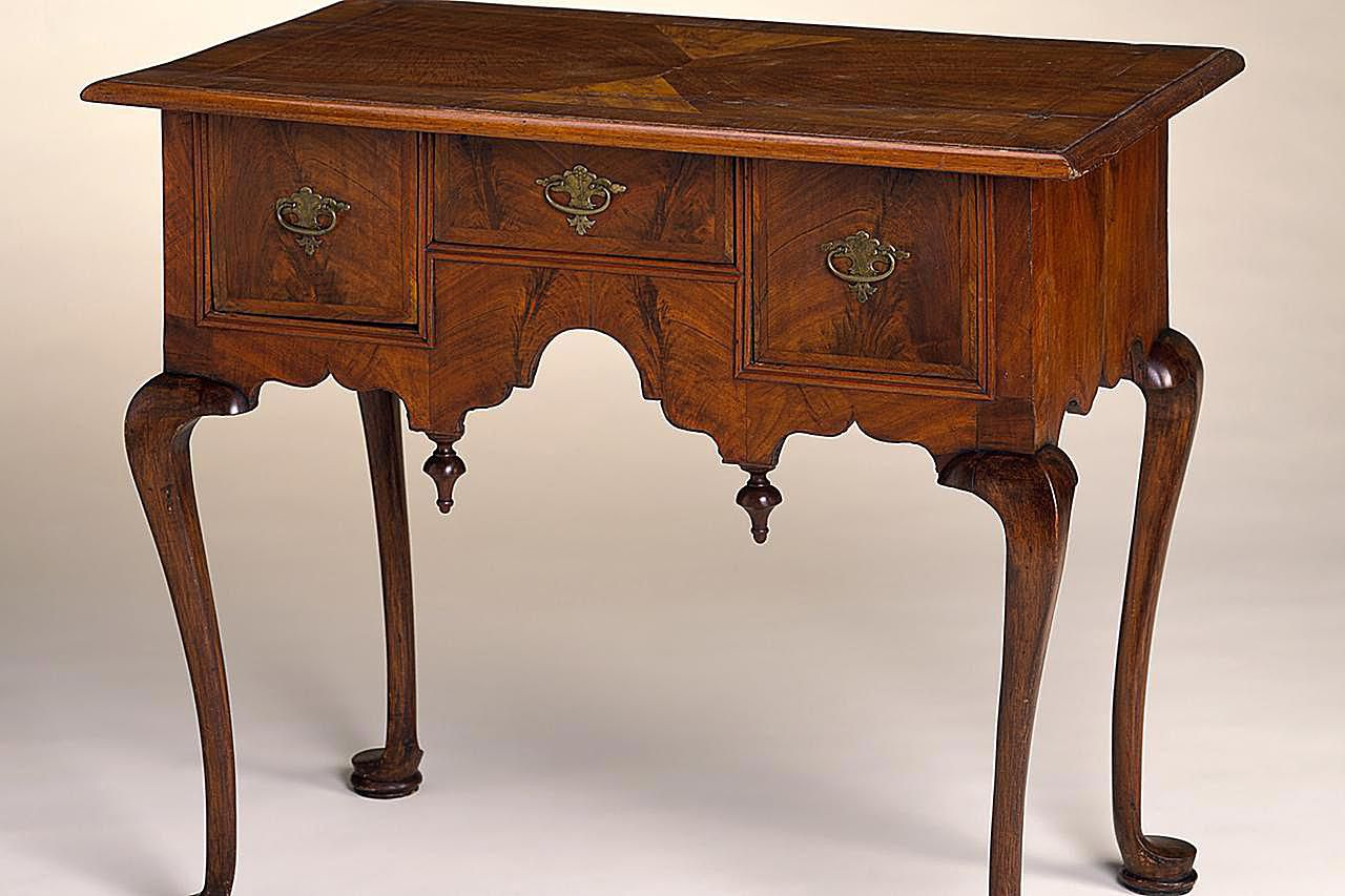 Restoring Antique Furniture: Should You or Shouldn't You? - Learning How To Date Antique Furniture