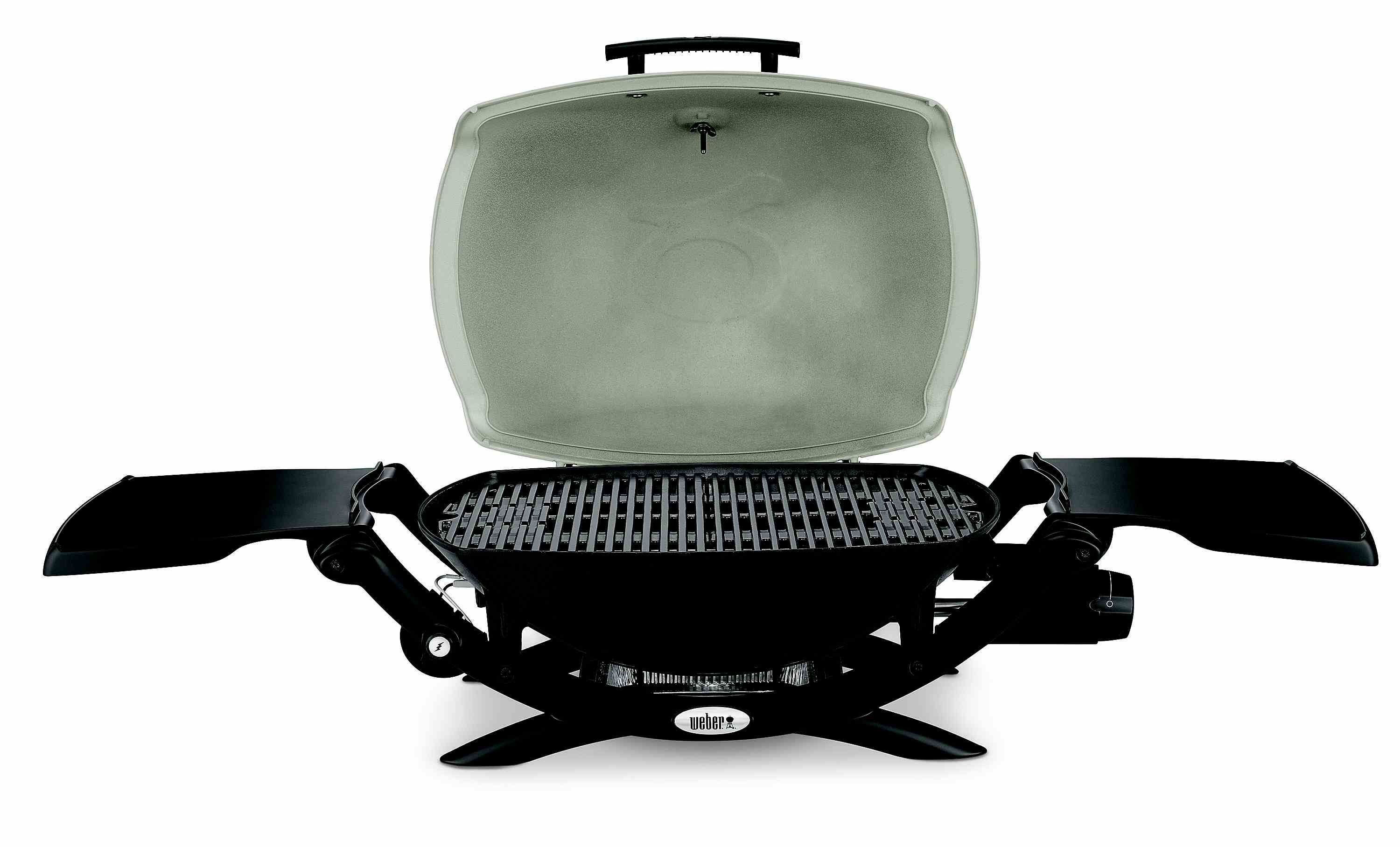 The 10 Best Portable Gas Grills to Buy in 2018